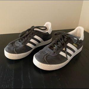 Boys adidas Gazelle Sneakers